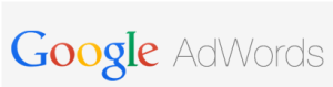 Anterior Logo Google Adwords.