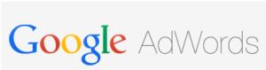 Anterior Logo Google Adwords.