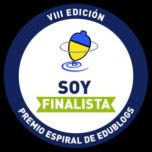 finalistas edublogs